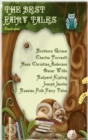 The Best Fairy Tales (Illustrated) - eBook