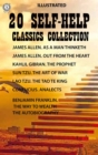 20 Self-Help Classics Collection - eBook