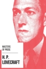Masters of Prose - H. P. Lovecraft - eBook