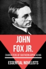 Essential Novelists - John Fox Jr. - eBook