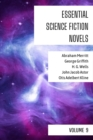 Essential Science Fiction Novels - Volume 9 - eBook