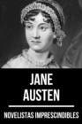 Novelistas Imprescindibles - Jane Austen - eBook