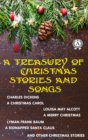 A Treasury of Christmas Stories and Songs - eBook
