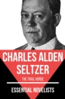 Essential Novelists - Charles Alden Seltzer - eBook