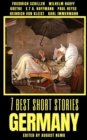 7 best short stories - Germany - eBook