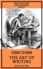 3 books to know - The Art of Writing - eBook