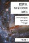 Essential Science Fiction Novels - Volume 2 - eBook