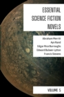 Essential Science Fiction Novels - Volume 5 - eBook