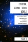 Essential Science Fiction Novels - Volume 4 - eBook