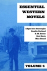 Essential Western Novels - Volume 4 - eBook
