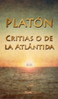 Critias o de la Atlantida - eBook