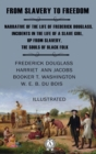 From Slavery to Freedom (Illustrated) - eBook