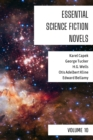 Essential Science Fiction Novels - Volume 10 - eBook