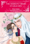 THE SHEIKH'S VIRGIN STABLE-GIRL : Mills & Boon comics - eBook