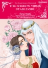 THE SHEIKH'S VIRGIN STABLE-GIRL : Harelquin Comics - eBook