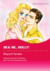 HUG ME, HOLLY! - eBook
