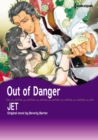 Out Of Danger - eBook