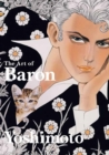 The Art of Baron Yoshimoto - Book