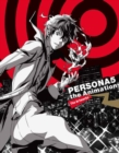 Persona 5 : The Animation Material Book - Book
