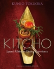 Kitcho: Japan's Ultimate Dining Experience - Book