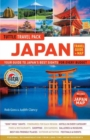 Japan Travel Guide and Map Tuttle Travel Pack - Book