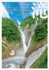 Landscapes of the Japanese Heart Waterfalls - Book