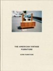 The American Vintage Furniture - Book