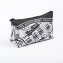 WASH BAG - Book