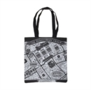 TOTE BAG - Book