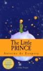 The Little Prince : [Illustrated Edition] - eBook