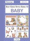 Easy Cross Stitch Series 2 : Baby - eBook