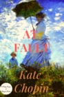 At Fault - eBook