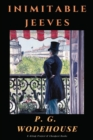 Inimitable Jeeves - eBook