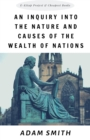 An Inquiry into the Nature and Causes of the Wealth of Nations - eBook