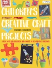 Children's Creative Craft Projects - Book