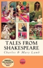 Tales from Shakespeare : [Illustrated Edition] - eBook