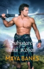 Subjugarea unui scotian - eBook