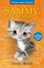Sammy, un pisoi sperios - eBook