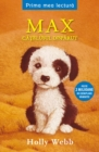 Max, Catelusul Disparut - eBook