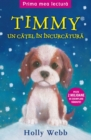 Timmy. Un catel in incurcatura - eBook