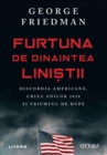 Furtuna De Dinaintea Linistii - eBook