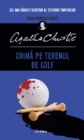 Crima pe terenul de golf - eBook