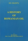 A history of romanian oil vol. I - eBook