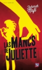 Las manos de Juliette - eBook