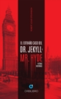 El extrano caso de Dr. Jeckyll y Mr. Hyde - eBook