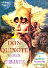 Don Quixote : [Complete & Illustrated] - eBook