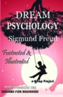 Dream Psychology : Psychoanalysis the Dreams for Beginners - eBook
