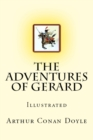 The Adventures of Gerard - eBook