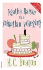 Agatha Raisin es a paratlan volegeny - eBook