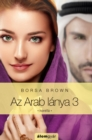 Az Arab lanya 3. - eBook